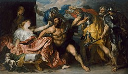 Anton van Dyck - Samson and Delilah - Google Art Project.jpg