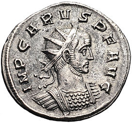 Antoninianus of Carus.jpg