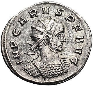 Carus Augustus