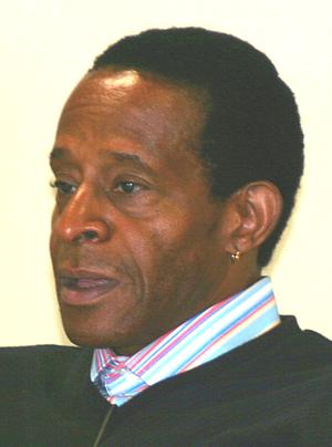Antonio Fargas - Fargas in 2005