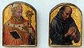 Antonio veneziano, tre santi, 1370 ca. 02.JPG