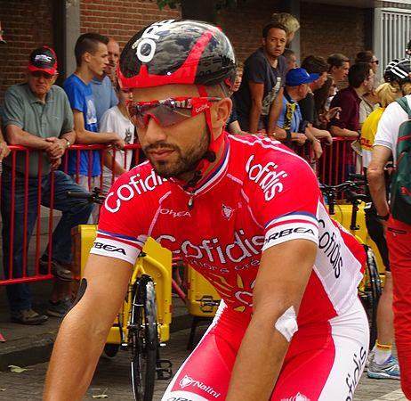 Antwerpen - Tour de France, étape 3, 6 juillet 2015, départ (205).JPG