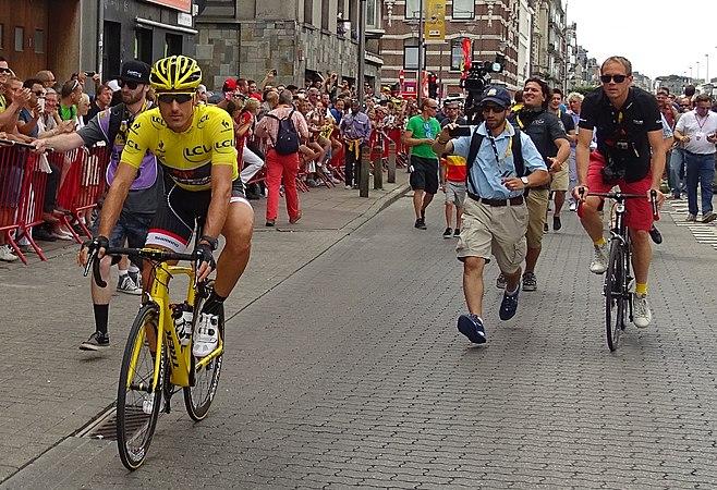 Antwerpen - Tour de France, étape 3, 6 juillet 2015, départ (221).JPG