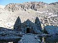Apollontempel am Hundstalsee Blick vom Steg auf Tempel.JPG