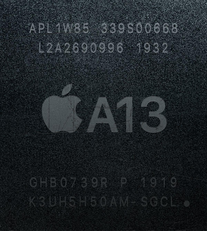 Apple A13 Wikipedia