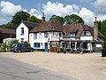 Appleshaw - Walnut Tree Public House - geograph.org.uk - 1381474.jpg