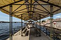 Aquabus stop in SPB 02.jpg