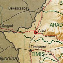 Arad Rumänien arad rumänien