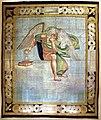 Arazzeria medicea, su dis. di lorenzo lippi, il tempo, 1643.jpg
