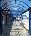 Arcade, Alexandra Dock Retail Park - geograph.org.uk - 1895085.jpg