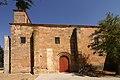 Arcediano, Iglesia parroquial, frontal.jpg