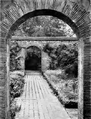 Archway in a english garden.png