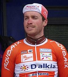 Romain Pillon