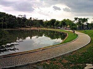 Resultado de imagem para Parque Areião