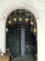 Argokiliotissa Chapel with cave, entrance 13M347.jpg