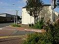Argyle Street Newport - geograph.org.uk - 1442961.jpg