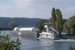 Ariane 5 transport fluvial.JPG