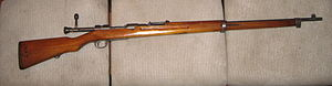 Arisaka Type 38 rifle.JPG