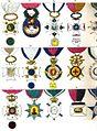Aristide Michel Perrot - Collection historique des ordres de chevalerie civils et militaires (1820) pl. XX1.jpg