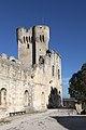 Arles Montmajour tour Pons de l'Orme.jpg