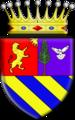 Armoiries de la famille Pratolongo (Italie).png