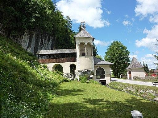 Arnoldstein Kreuzkapelle05