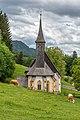 Arnoldstein Radendorf Wallfahrtskirche Mara Siebenbrünn 25052020 9091.jpg