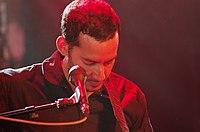 Aron Sanchez (Gase) (Buke and Gase) (Haldern Pop Festival 2013) IMGP5863 smial wp.jpg