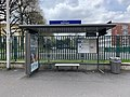 Arrêt Bus Brément Rue Montreuil Claye - Noisy-le-Sec (FR93) - 2021-04-18 - 1.jpg