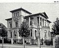 Arwed Rossbach und seine Bauten, Berlin 1904, Leipzig Villa Swiderski.jpg