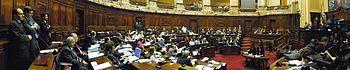 Asamblea General Uruguay