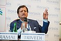 Ashhok Trevedi at Horasis India Meeting, 5-6 July 2015.jpg
