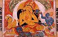Astasahasrika Prajnaparamita Manjusri Bodhisattva.jpeg
