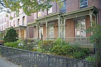 Astor Row - Astor Row (2007)