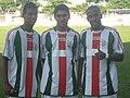 Atletas do Três Rios FC.JPG