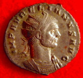 Aurelian - Image: Aurelian