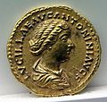 Aureo di marco aurelio per lucilla, 161-169 dc., roma.jpg