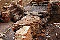 Ausgrabung auf der Baustelle Schloßstraße (13) (26679882475).jpg