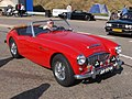 Austin 3000 Mk 1 dutch licence registration DH-97-14 pic1.JPG