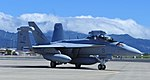 Australian EA-18G at Joint Base Pearl Harbor-Hickam in 2017.jpg