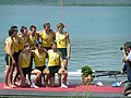 Australian Rowing Team 2004.jpg