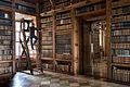Austria - Melk Abbey Library - 1922.jpg