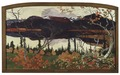 Autumn (Helmer Osslund) - Nationalmuseum - 23420.tif