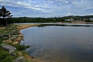 Avoca Lake