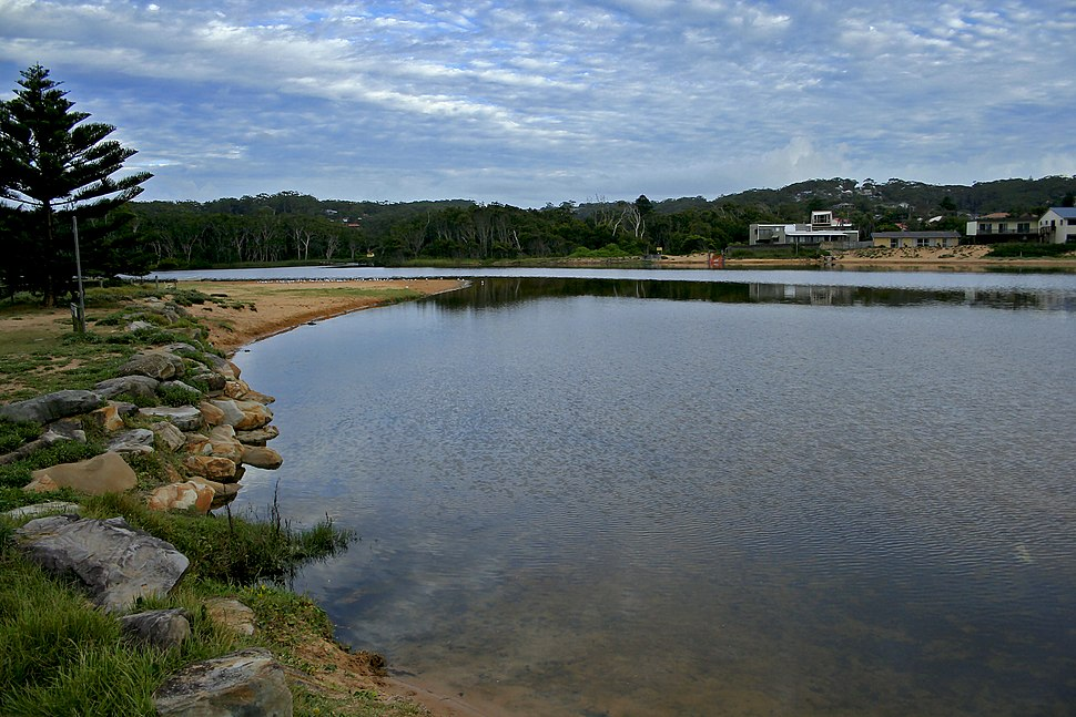 Avoca Lake - panoramio
