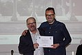Award ceremony of Wiki Loves Monuments 2017 in Italy 58.jpg
