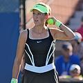Azarenka 2010 US Open.jpg