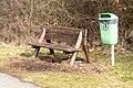 Bänk «an Oudemer», Sandweiler-101.jpg