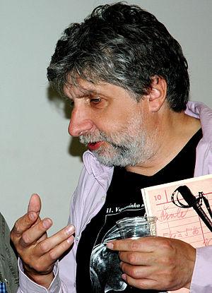 Břetislav Rychlík - Břetislav Rychlík