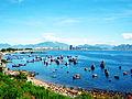 Bờ biển ở Nha Trang.jpg